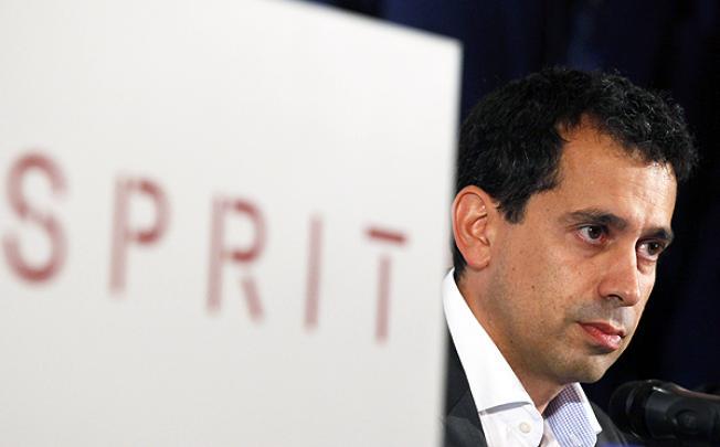 populäres Design reduzierter Preis neue angebote Esprit's revamp to cost US$255 million as fashion retailer ...