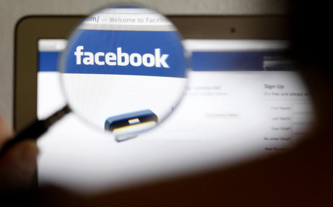 Instagram to share data with Facebook | South China Morning Post