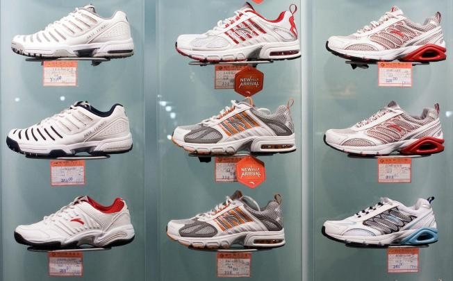 d4538886669 Anta first to break away from loss-making Chinese sportswear pack ...
