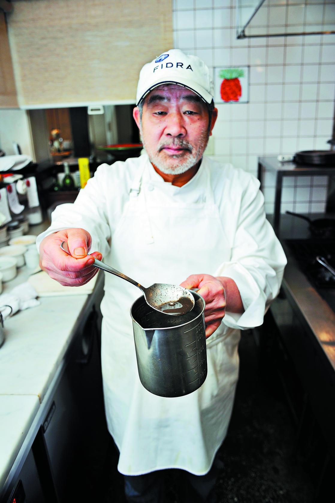 Dishing the dirt | South China Morning Post