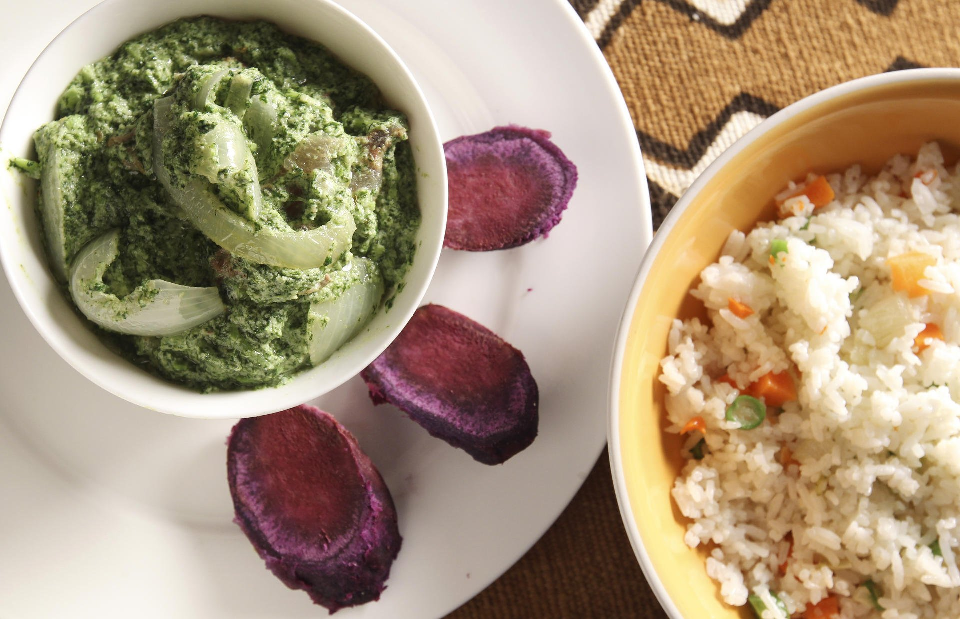 Comment Ranger Ma Cuisine the african restaurants springing up in hong kong | south
