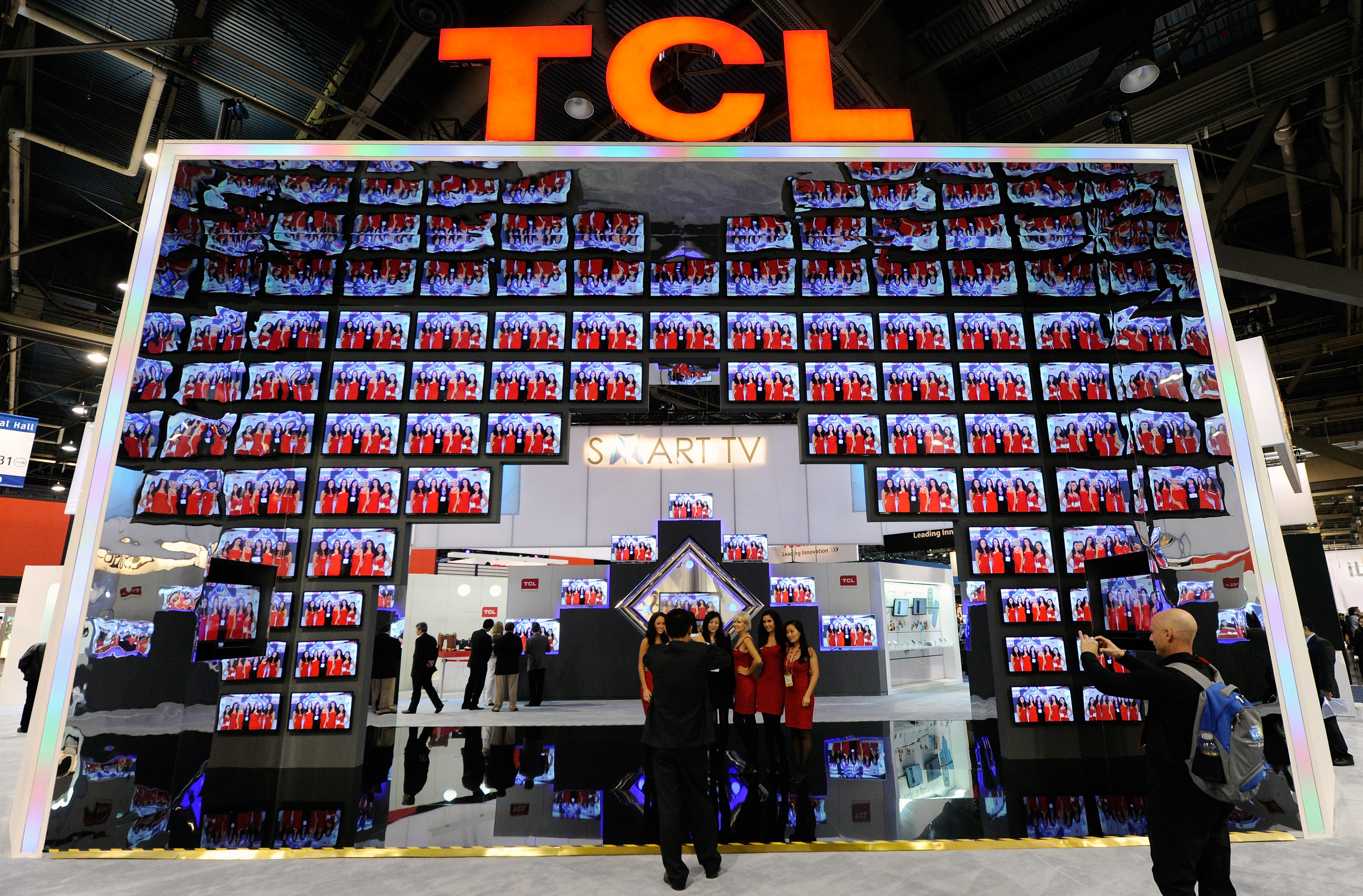 TCL ploughs more investment into smart devices | South China