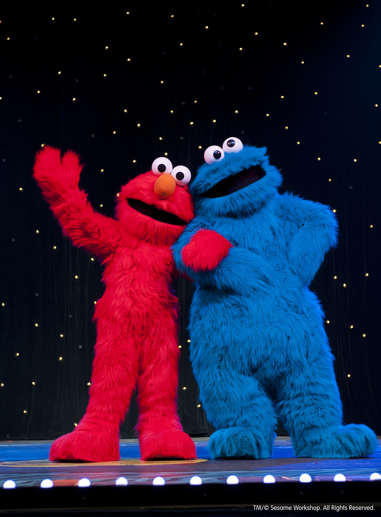 Roy Ayers, Elmo, Concert in the Dark - tickets on sale