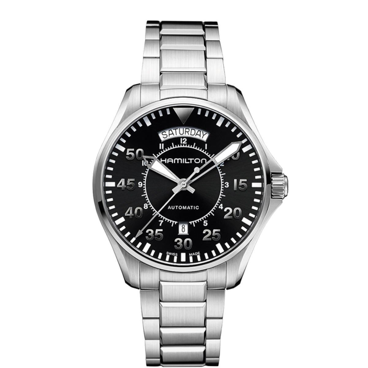 Watches in movies: who wears what in Interstellar, Kingsman and Bond