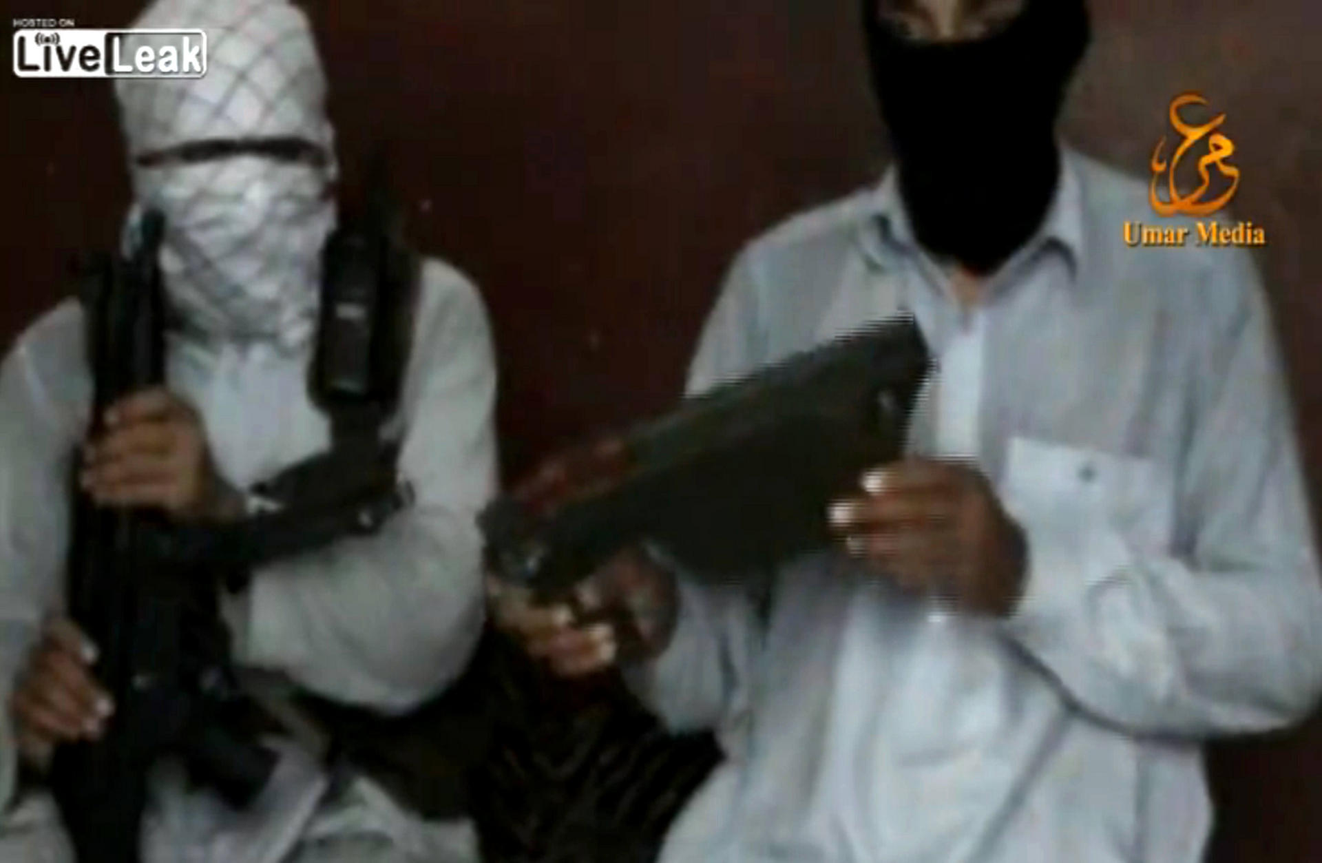 Taliban claims to have downed Pakistani helicopter from 3km away