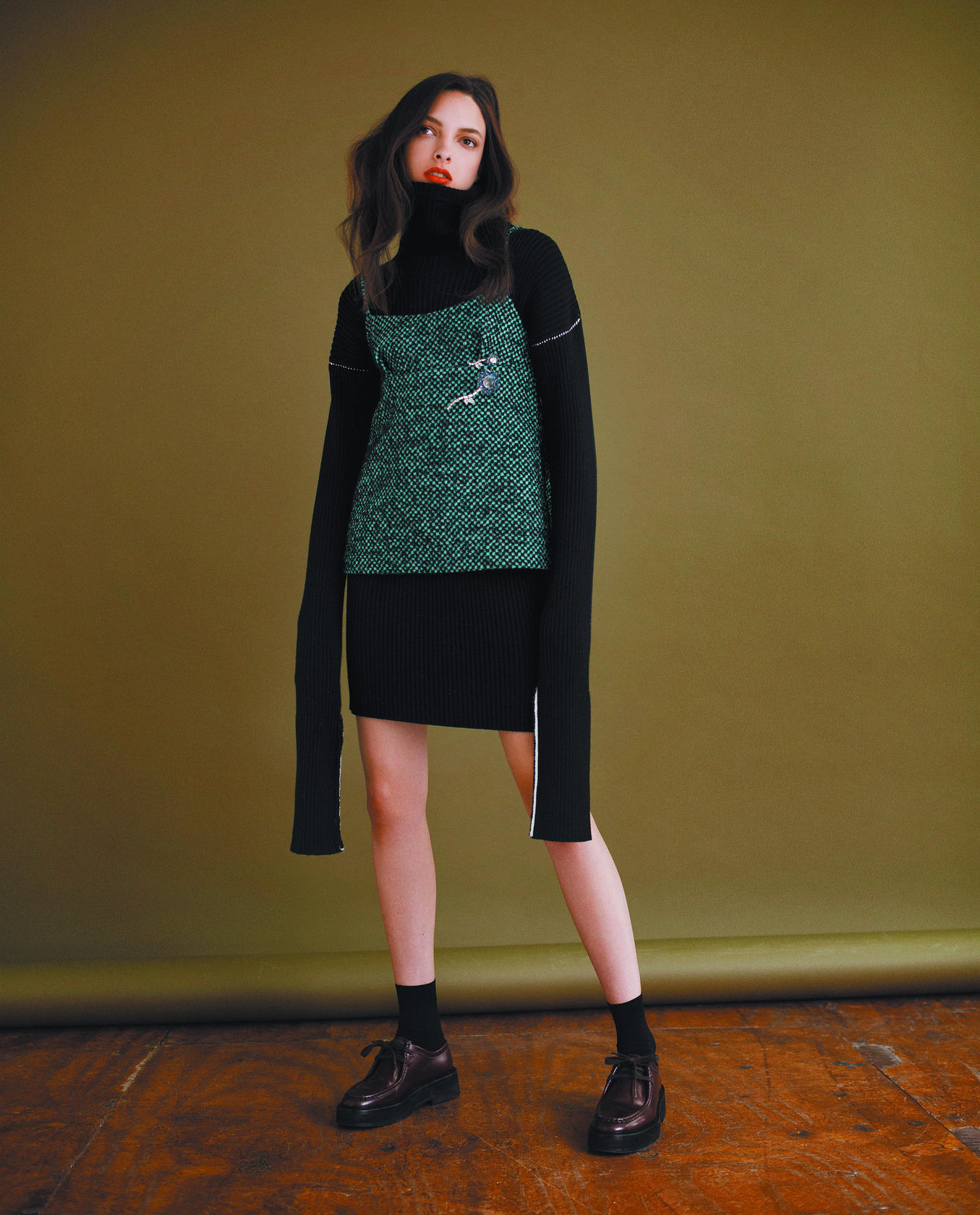 97deeb7d2 The shoot  knits - we ve got you covered for autumn-winter