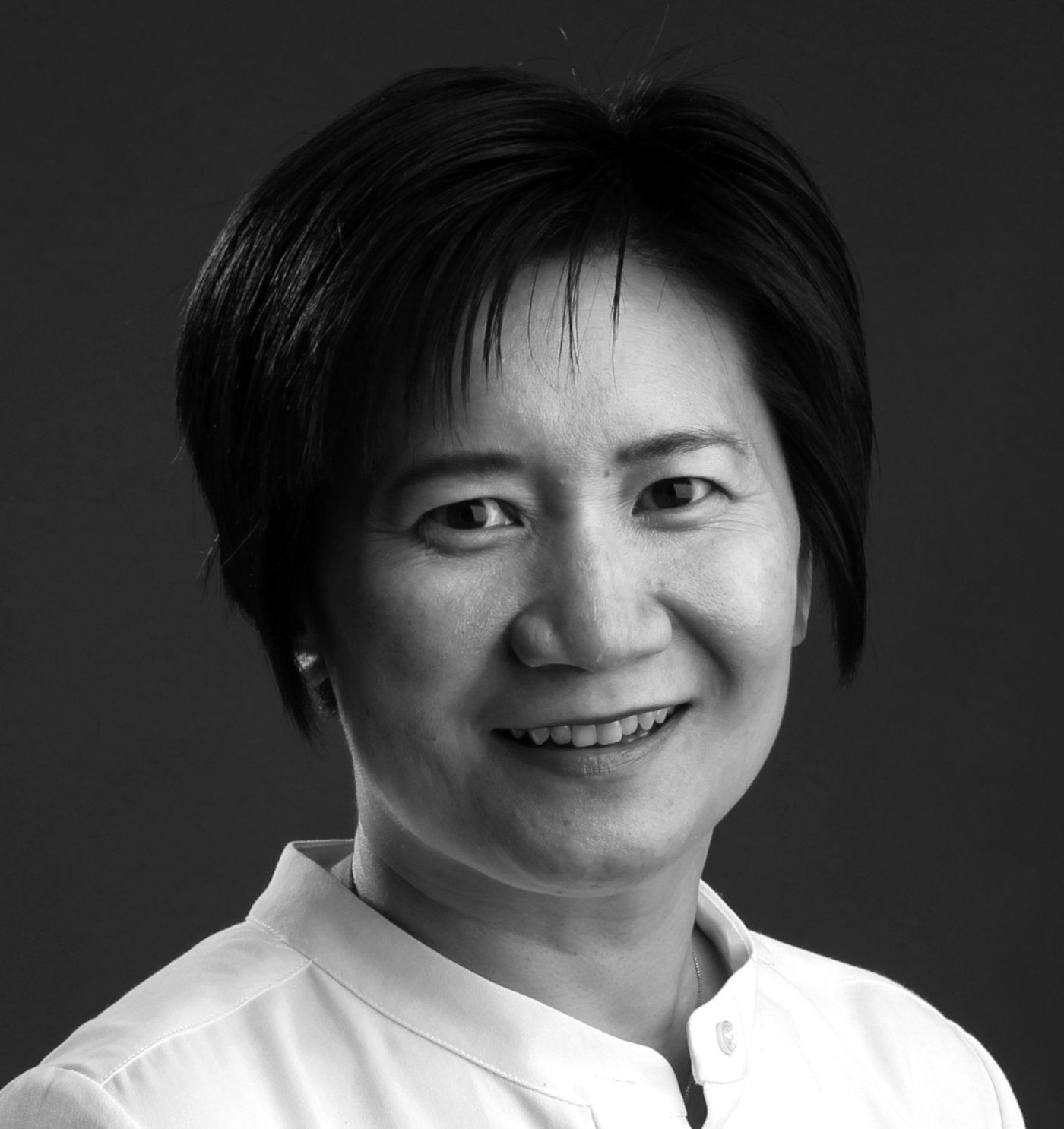 Bernice Chan