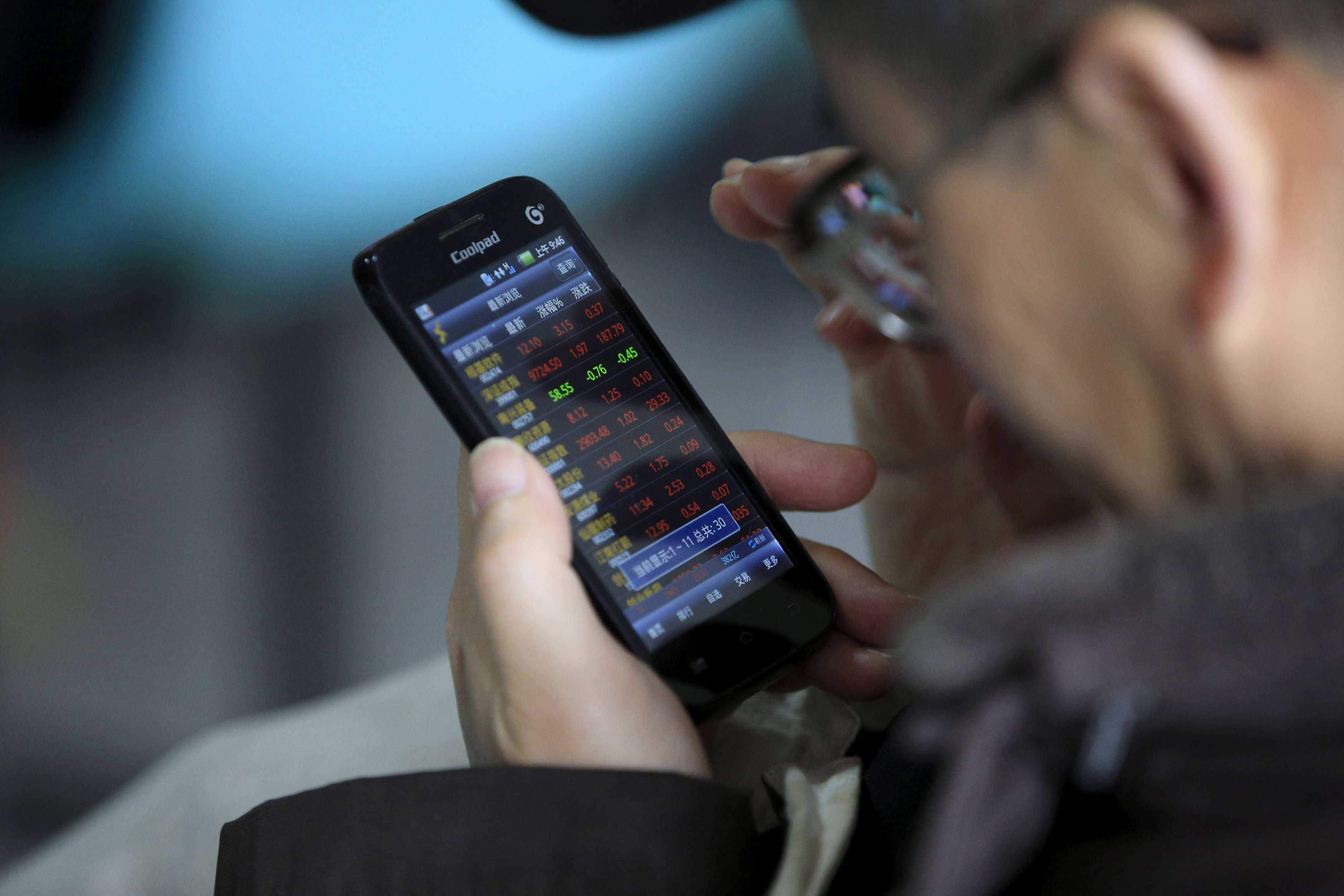 China nears full mobile broadband coverage on back of increased 4G