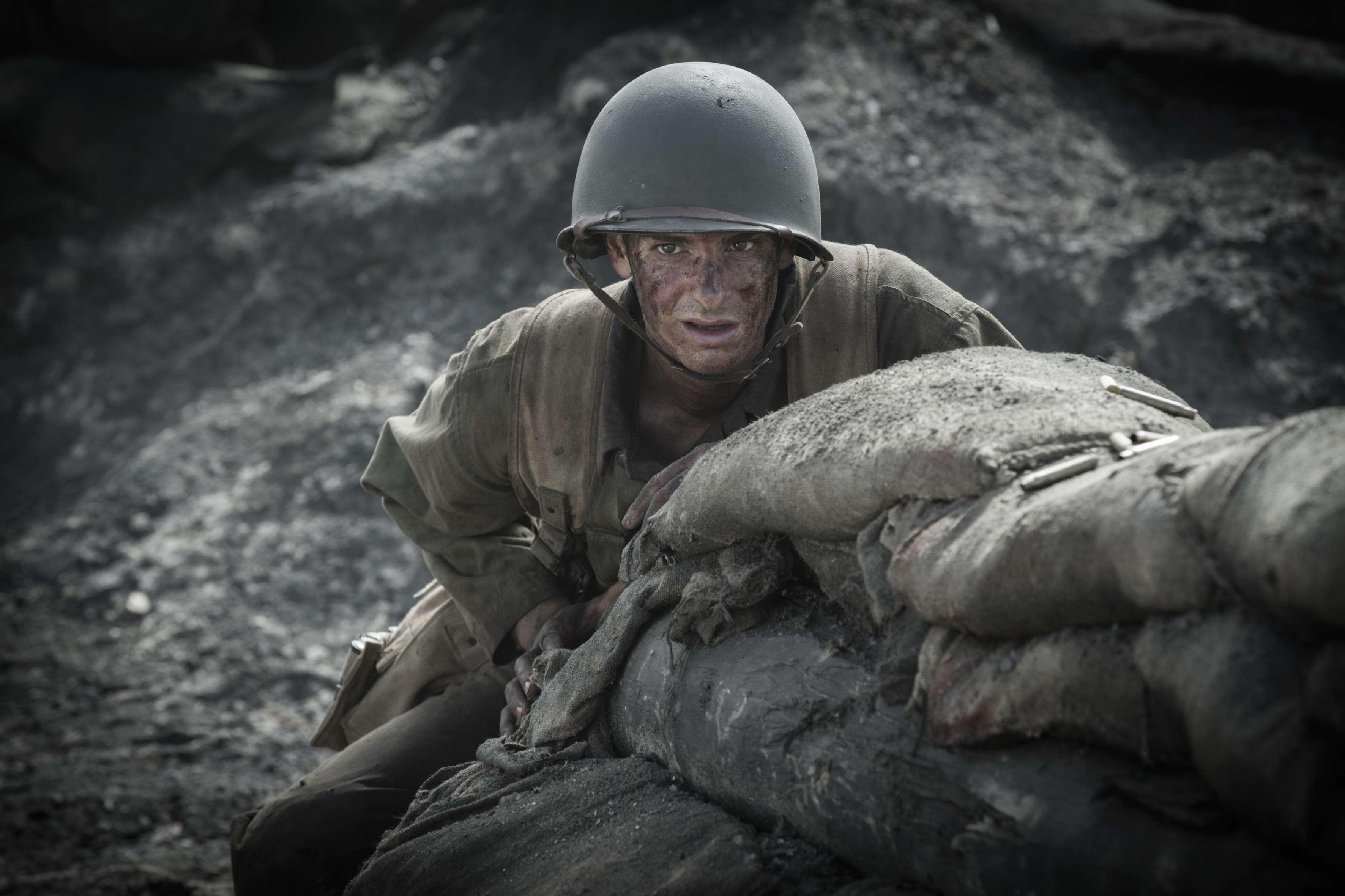 Film Review Hacksaw Ridge Mel Gibson S Triumphant Return In Gory War Drama South China Morning Post