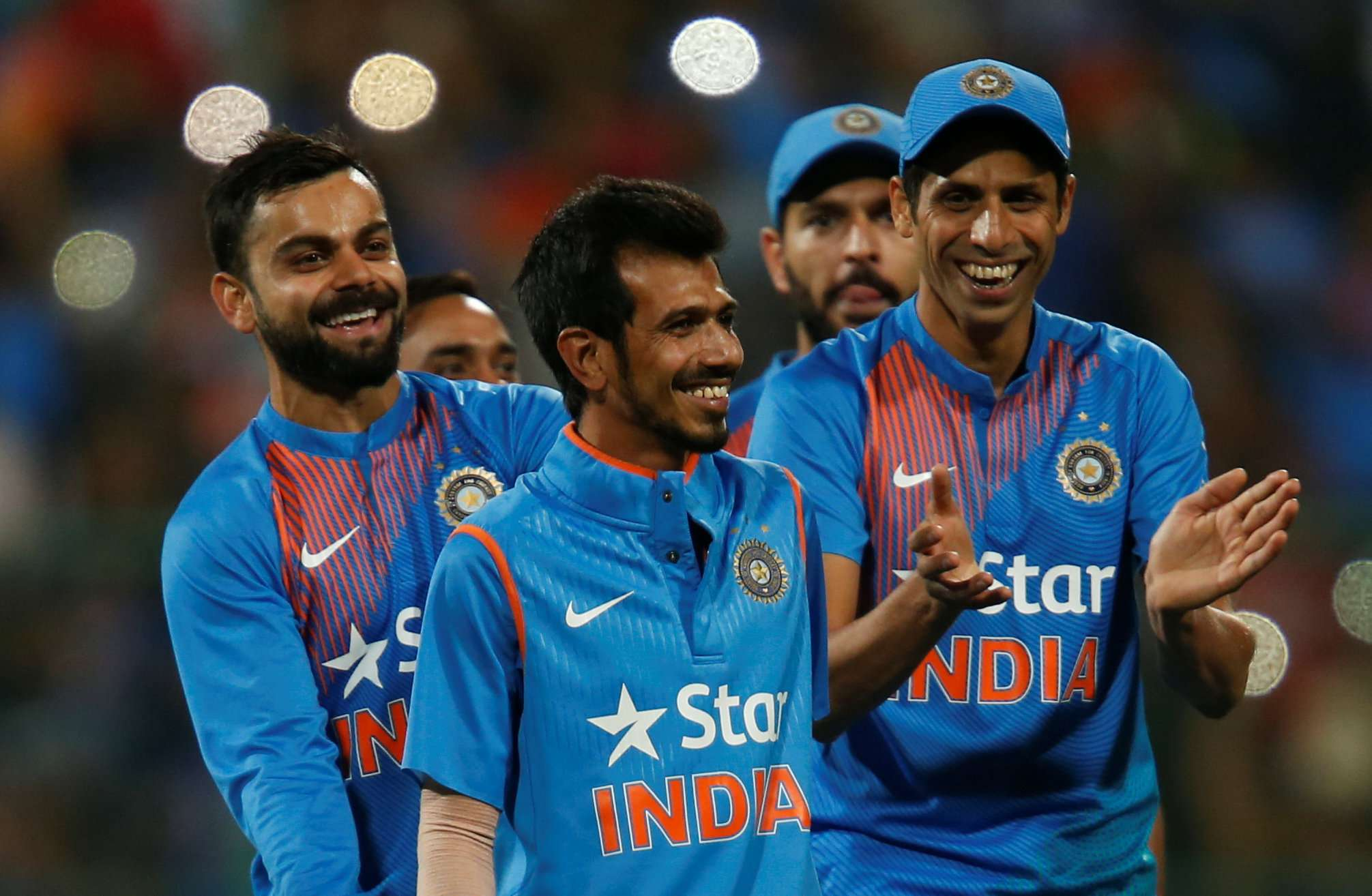 663159023 Woeful England suffer humiliating collapse as Chahal takes 6-25 to seal  Twenty20 series for India