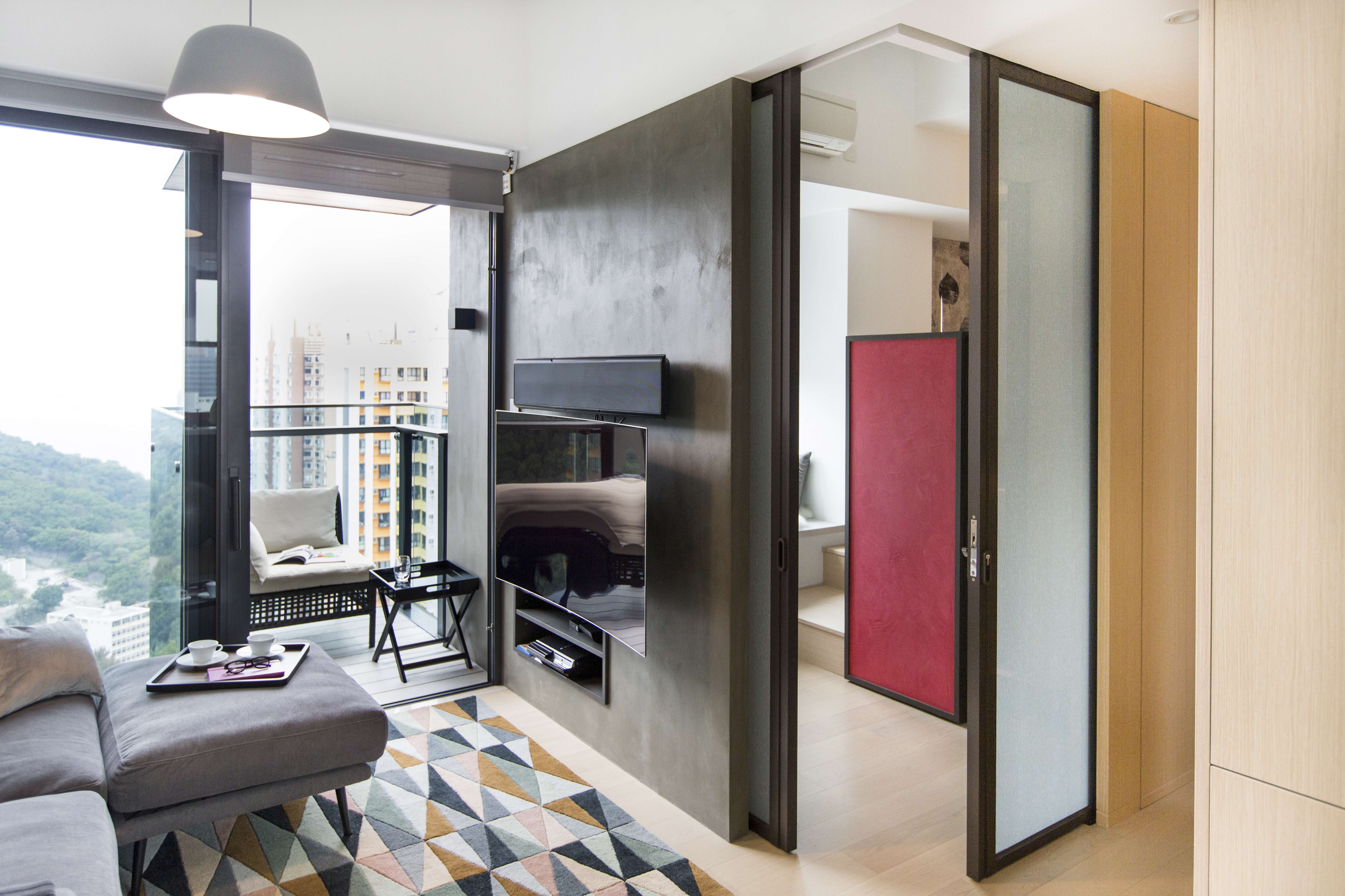 A Small Smart Hong Kong Apartment Packed With Personality South China Morning Post