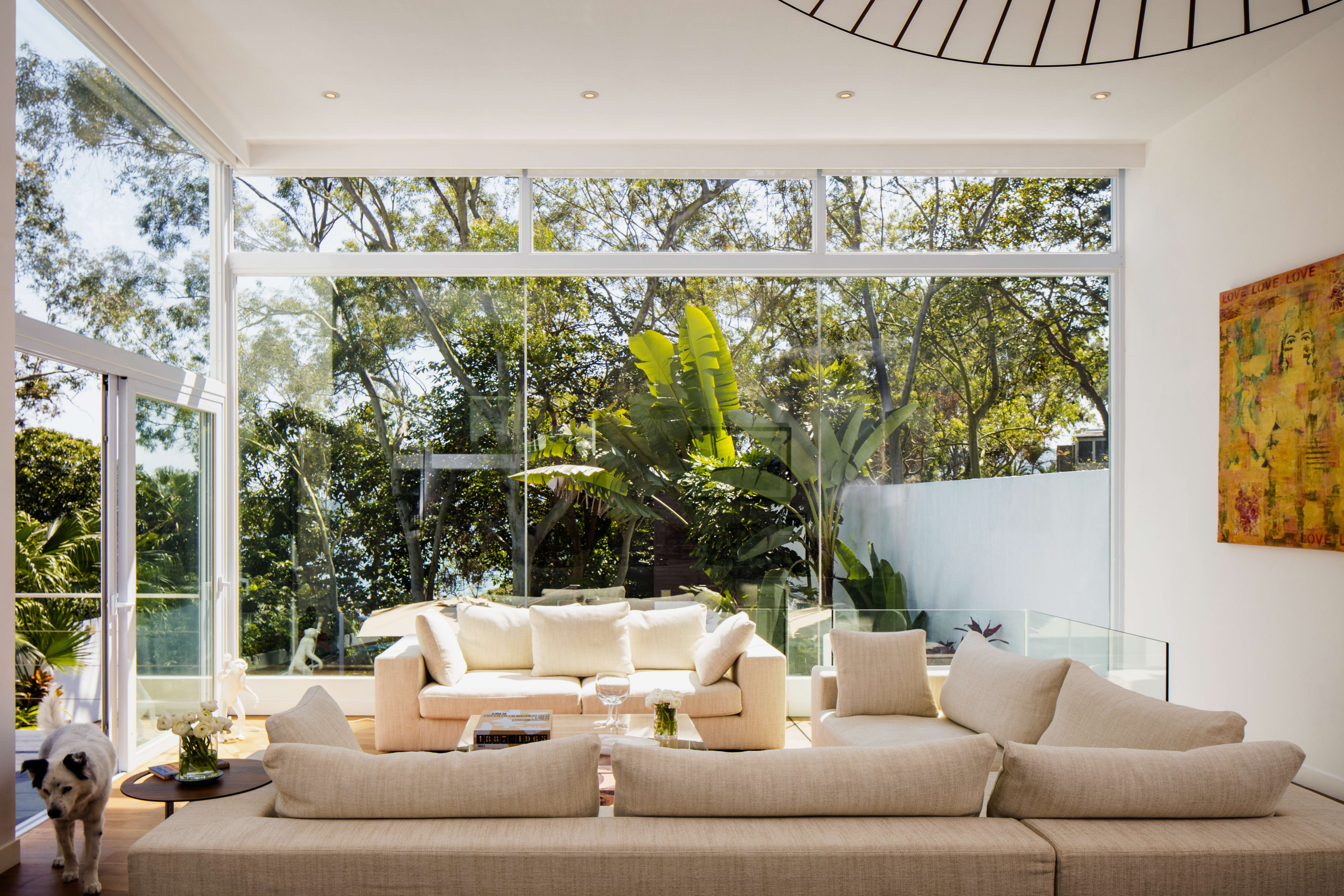 Outstanding A Hong Kong House That Is A Slice Of Australia South China Home Interior And Landscaping Transignezvosmurscom