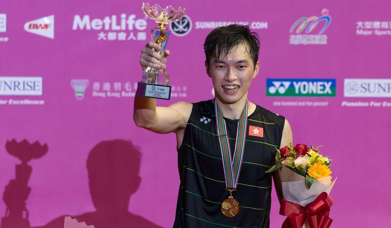 Hong Kong Open loses status as top badminton event