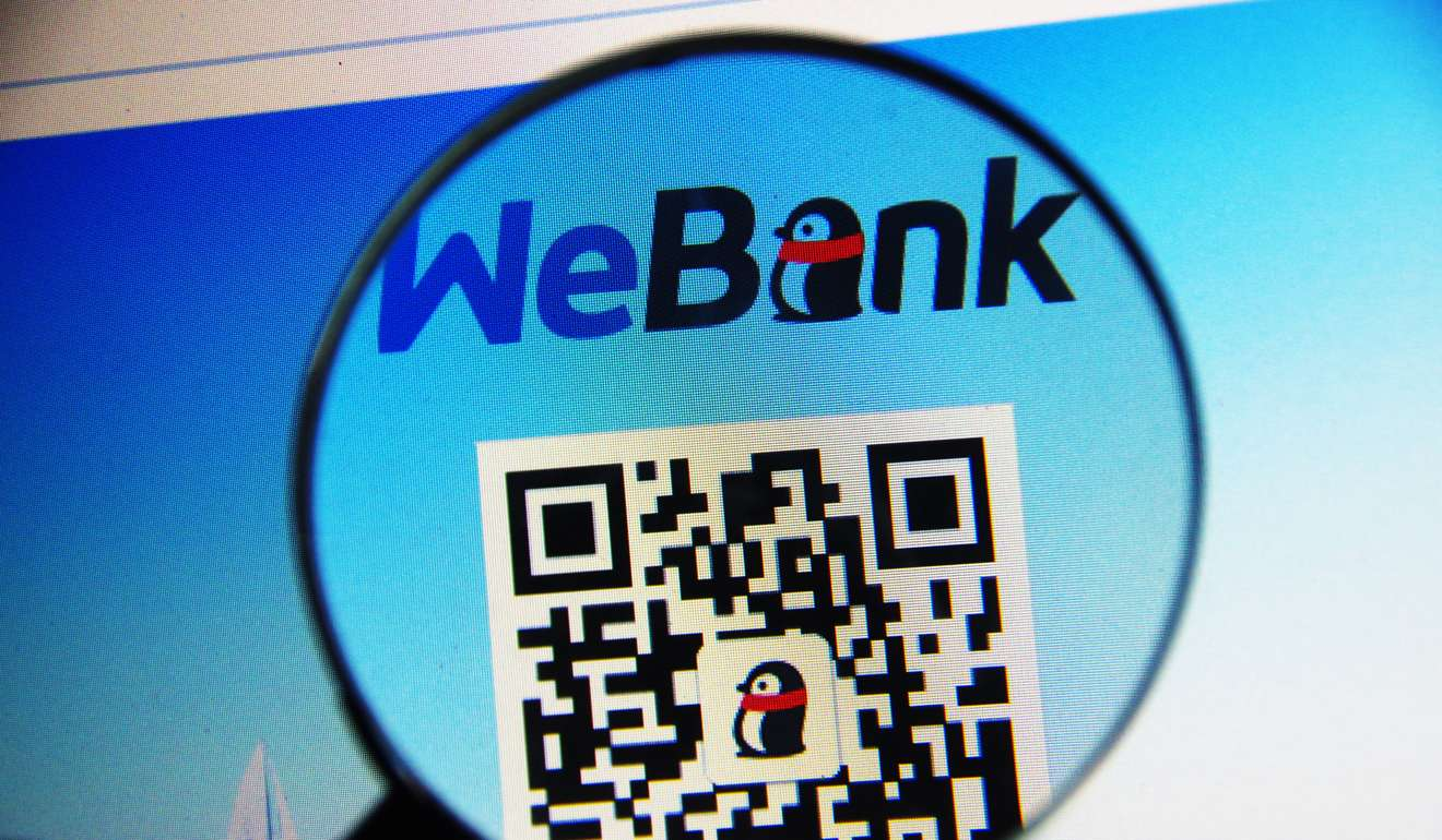 The end of bank queues? China, Korea, India welcome the digital-only ...