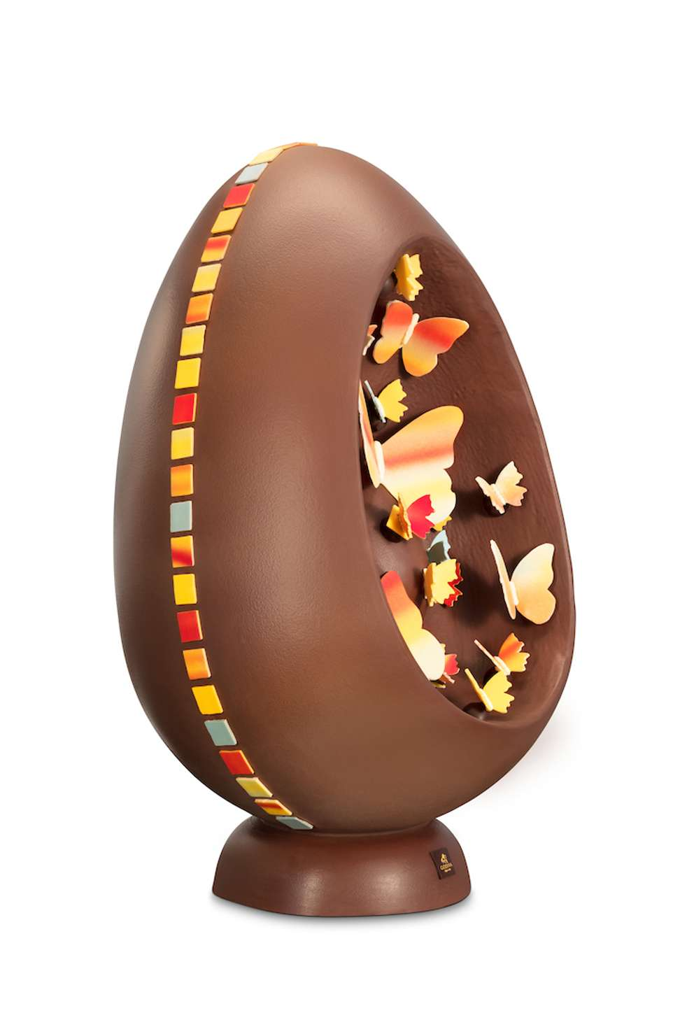Easter Candy Eggs: 7 Over-the-top Easter Eggs Of Your Chocolate-filled Dreams