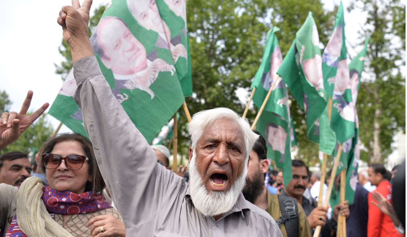 Non Muslim Perspective On The Revolution Of Imam Hussain: Pakistan's Supreme Court Rules PM Nawaz Sharif Can Stay In