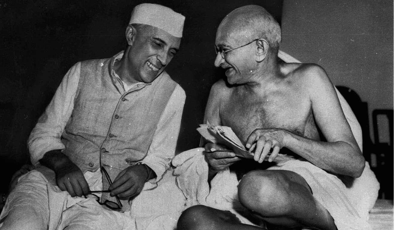 Mahatma Gandhi's Contribution to India
