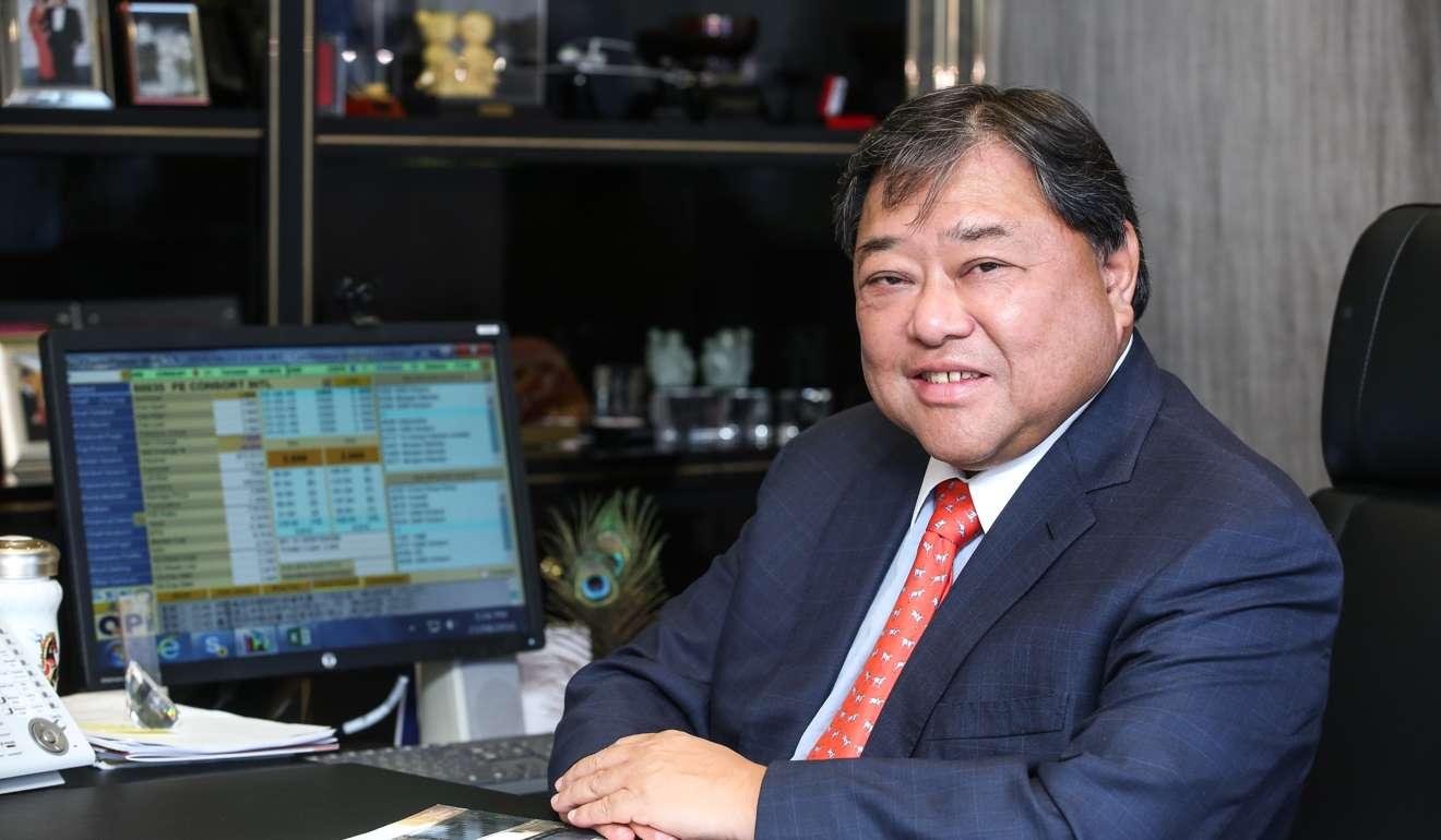Top 10 brokerage firms in hong kong