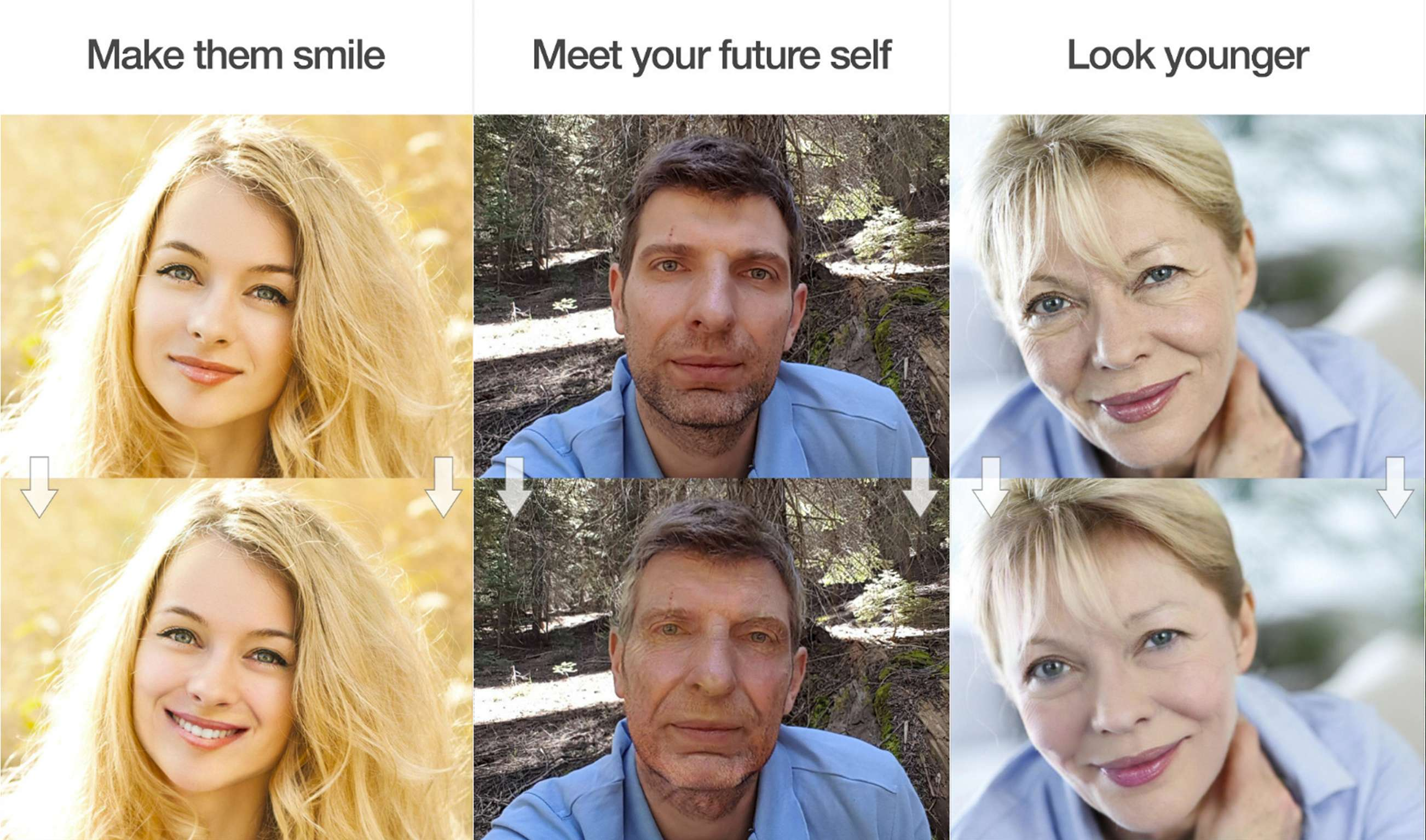 What's wrong with FaceApp, the latest creepy photo app for your face