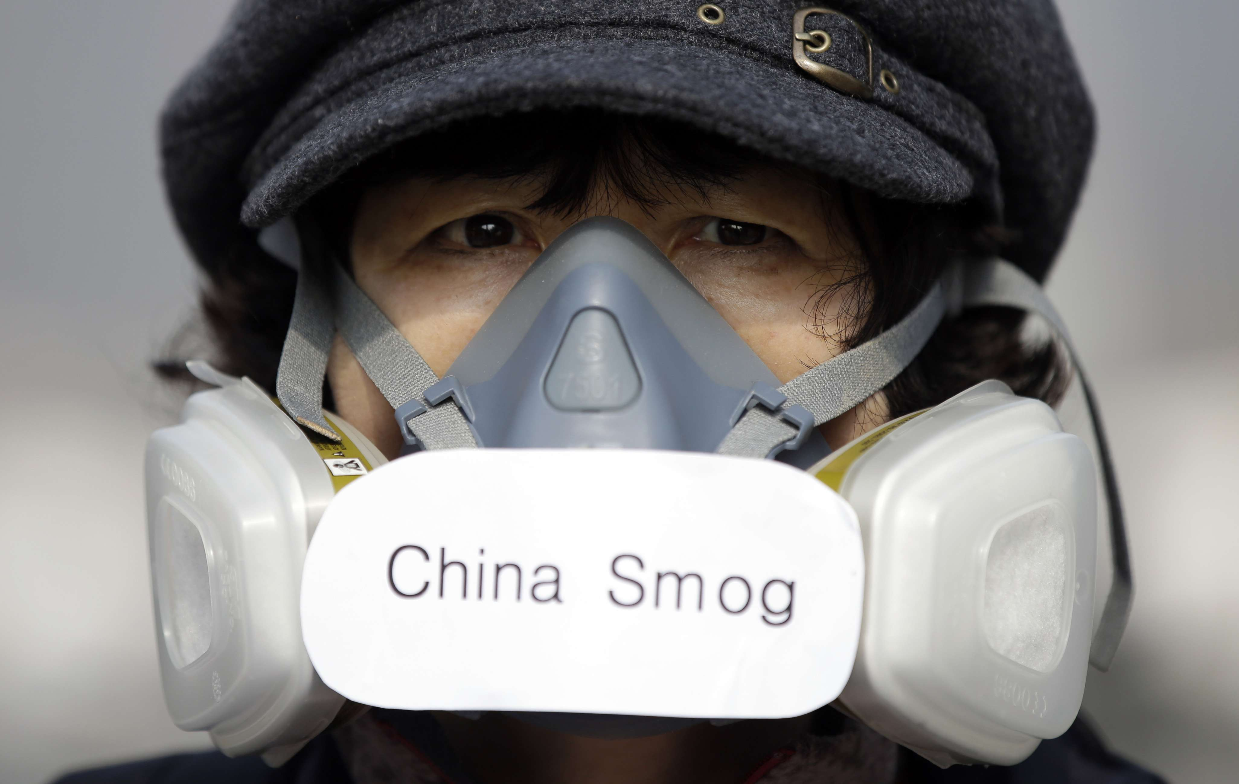 China is to blame for Korea's pollution? Really? | South China