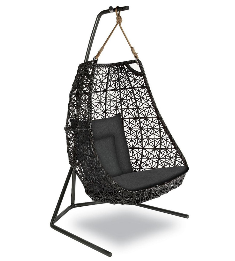 ekorre hanging chair by ikea. Black Bedroom Furniture Sets. Home Design Ideas