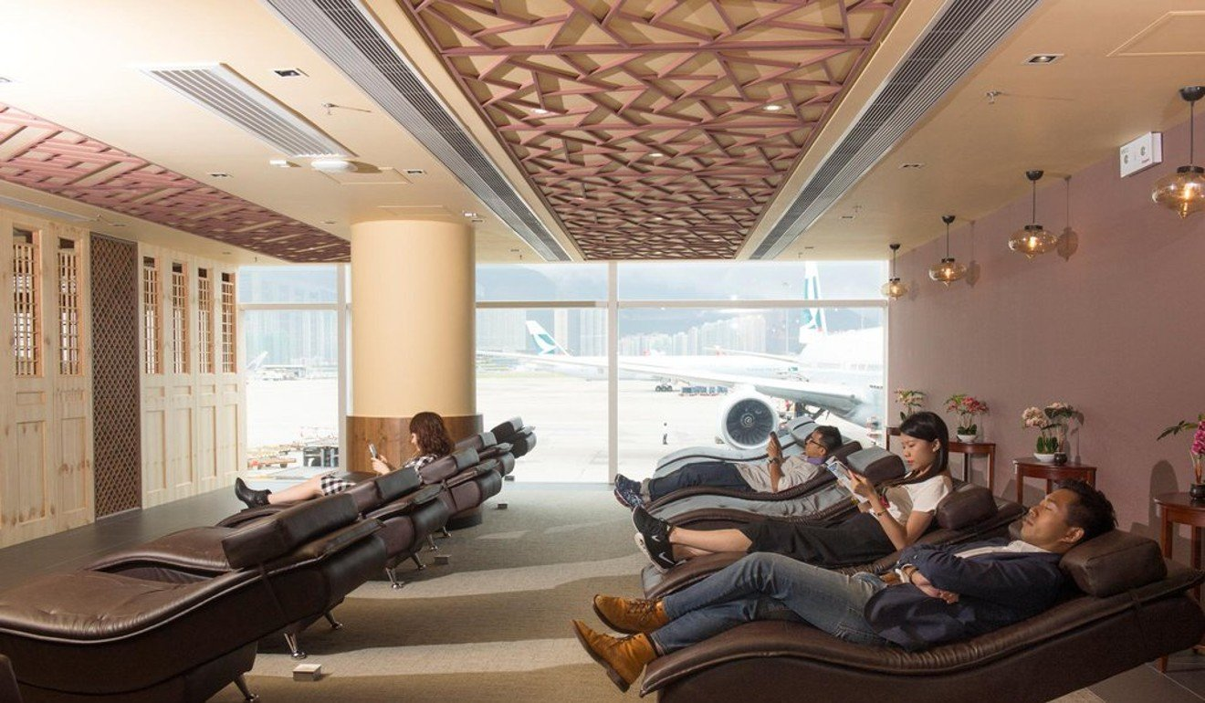 Six of the best airports to sleep in – from Hong Kong to