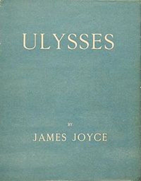 an analysis of the writing styles of james joyce Joyce's dubliners and a portrait of the  of the works' range of styles and overall  james joyce's a portrait of the artist as a young.