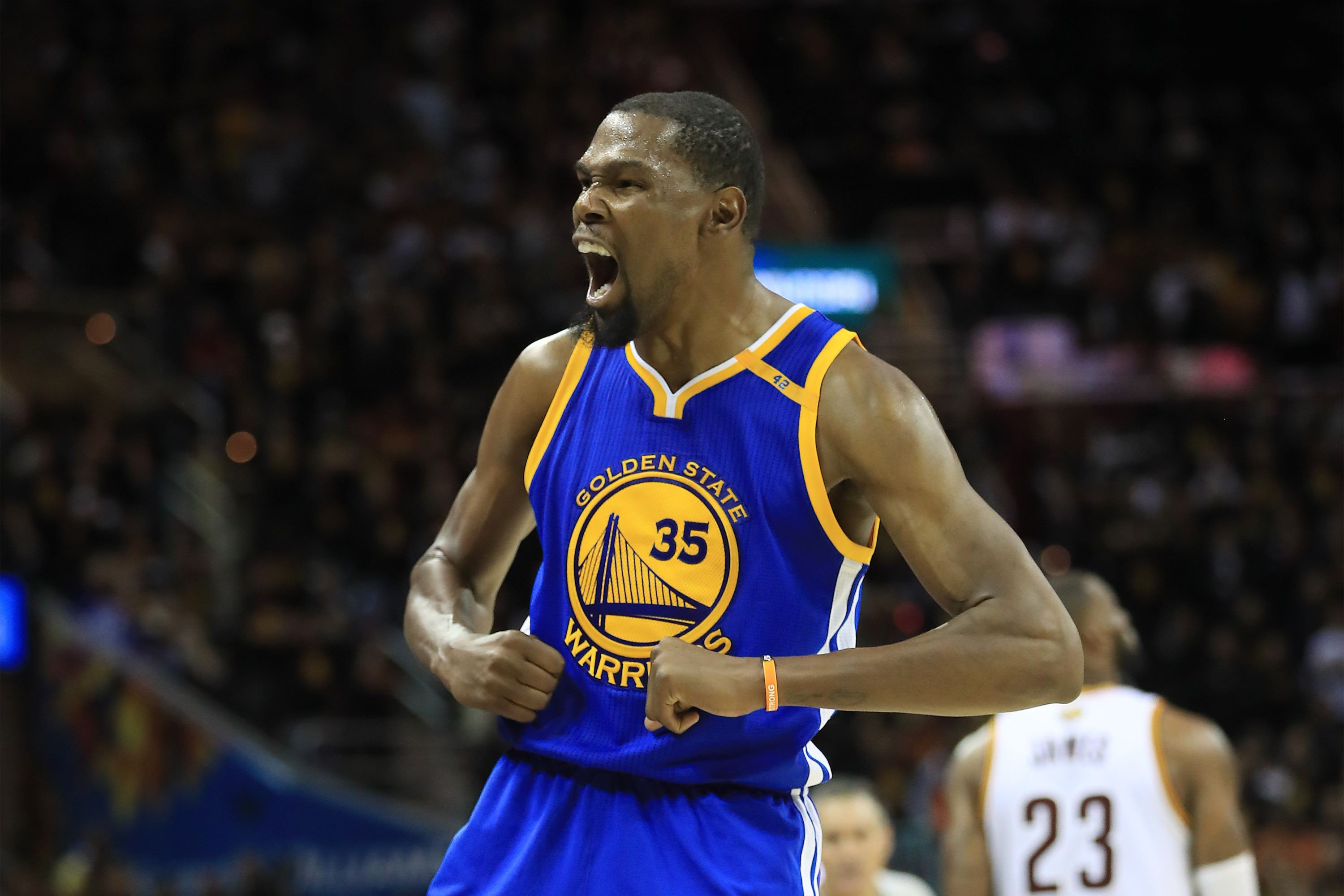 20157d4c9f23 Kevin Durant knows this is his moment after years of NBA heartbreak ...
