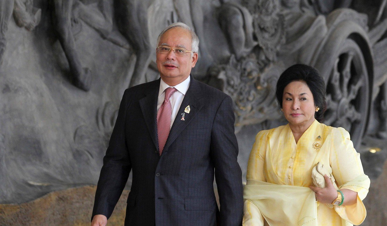 recent corporate scandals in malaysia