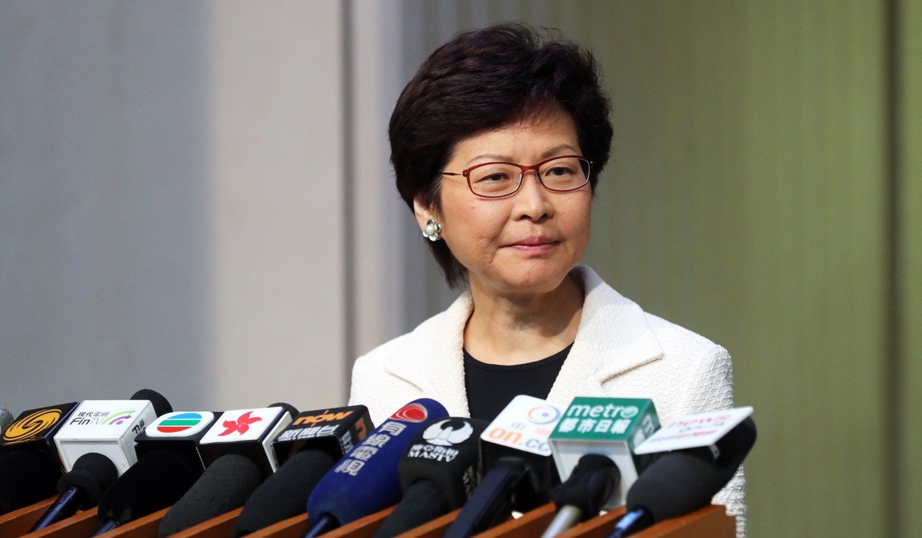 Hong Kong pan-democrats warn of Legislative Council ...