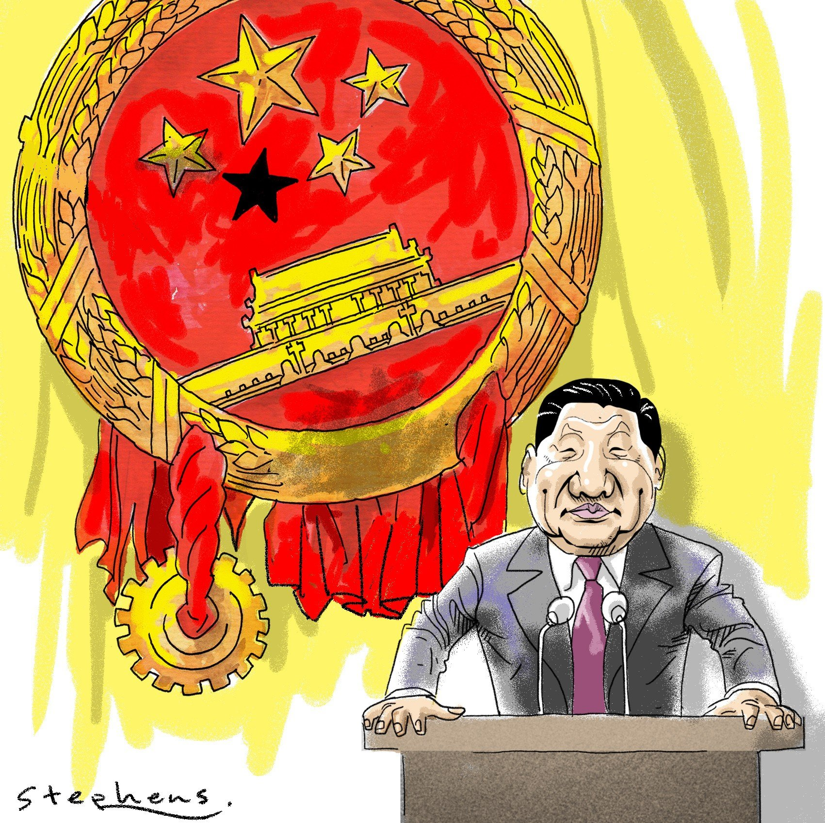 Myths and truth about China and the Chinese
