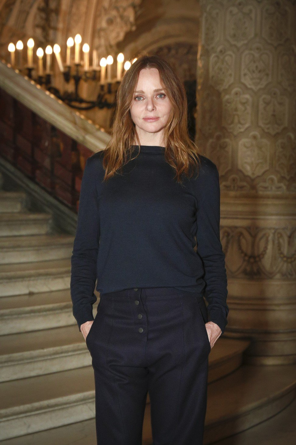 6663cc8173a Stella McCartney's eco-friendly fashion is fuelled by her innovative and  tenacious spirit | South China Morning Post