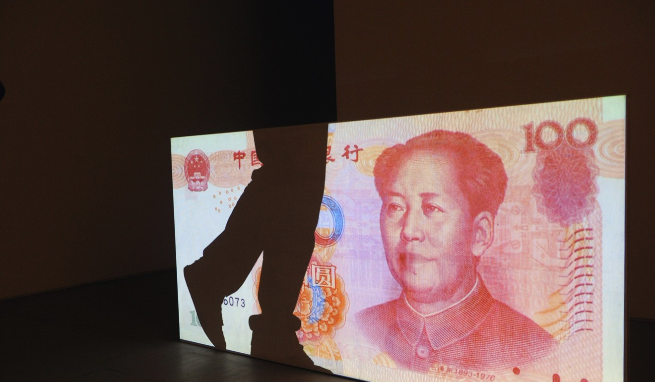 chinese officials have admitted that shadow banking is one of many ugrey rhinosu in chinaus financial system photo afp