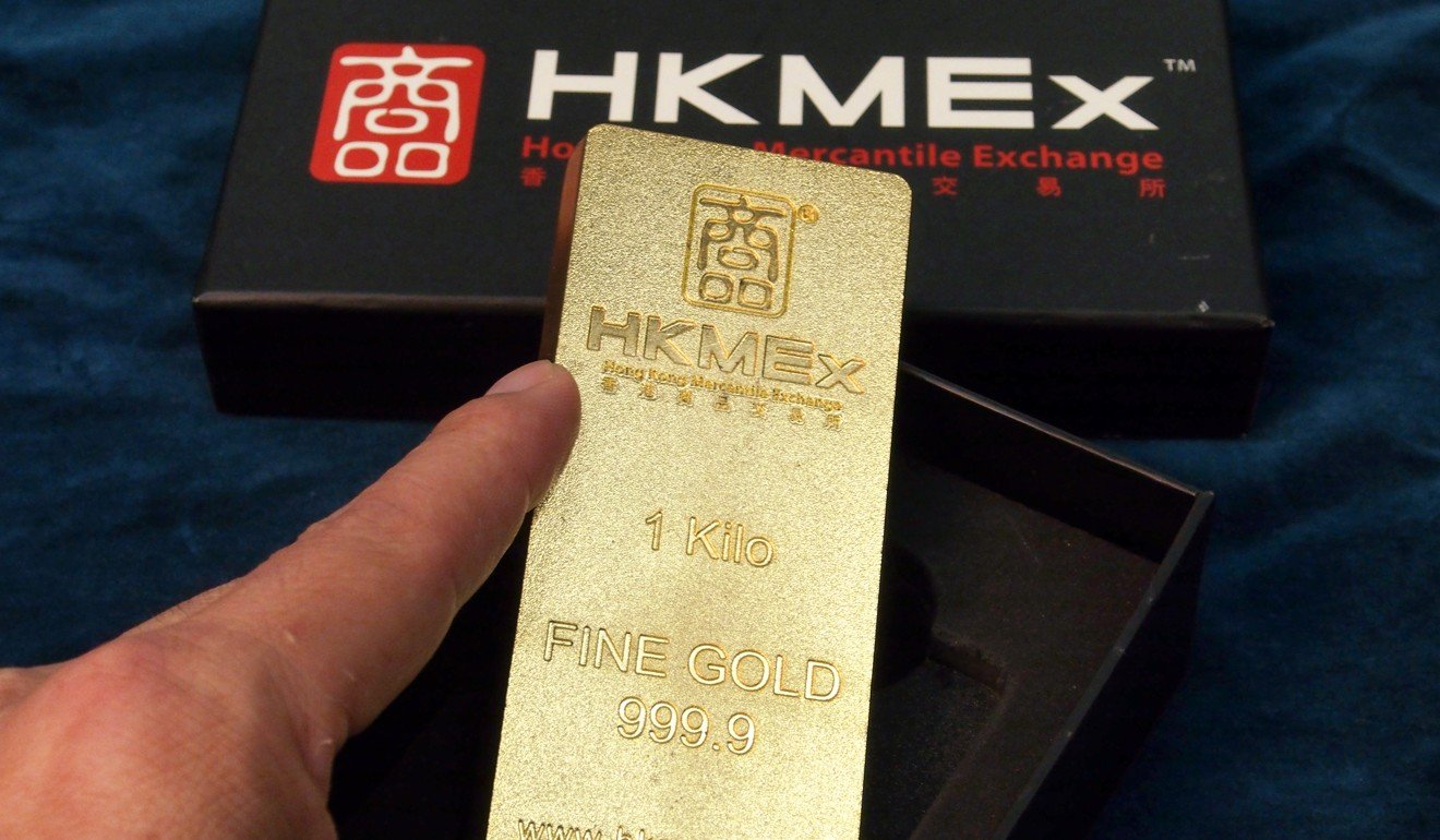 Hong Kong is having another go at gold trading \u2013 here\u0027s why it ...