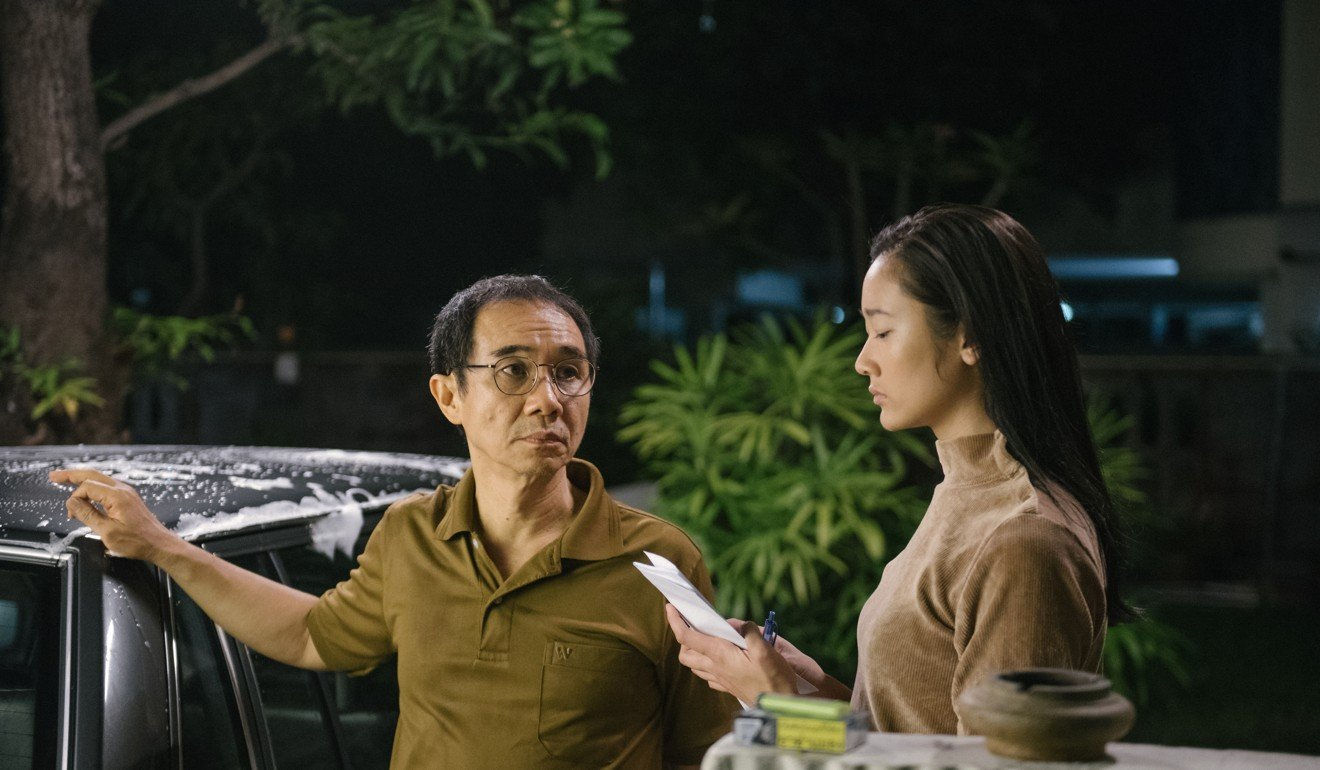 Chutimon Chuengcharoensukying's character in Bad Genius is from a lower middle class background.