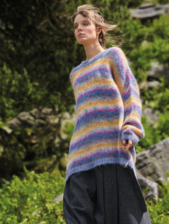 0ea5d4baf601 Designer looks in Derbyshire evoke pride and prejudice