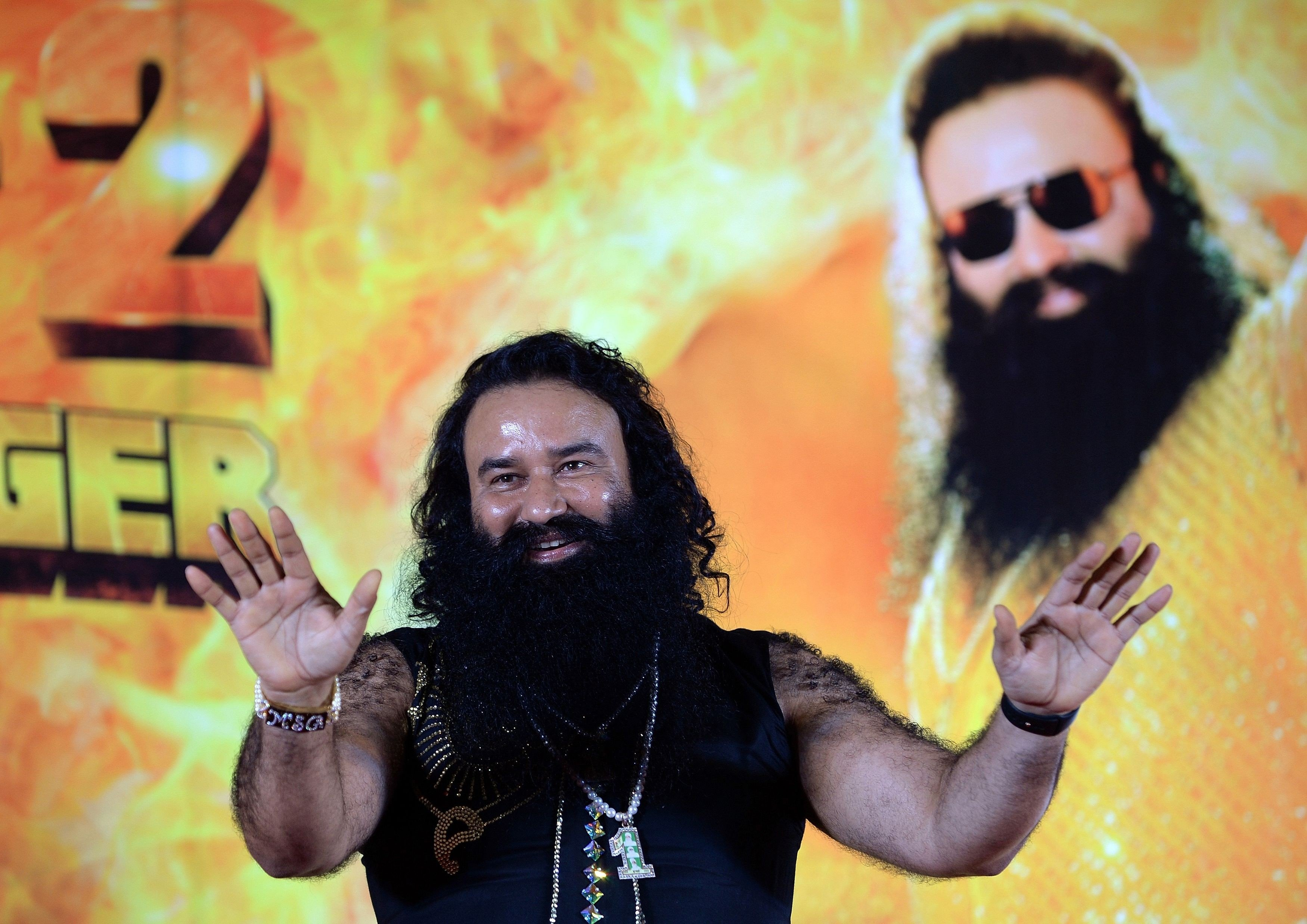 Forget Charles Manson: why Indian gurus are a cult above the West