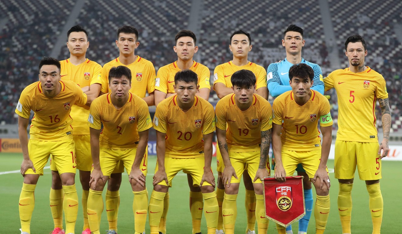 China Out Of World Cup Despite Winning In Qatar South China - Side world cup fifa dont want see