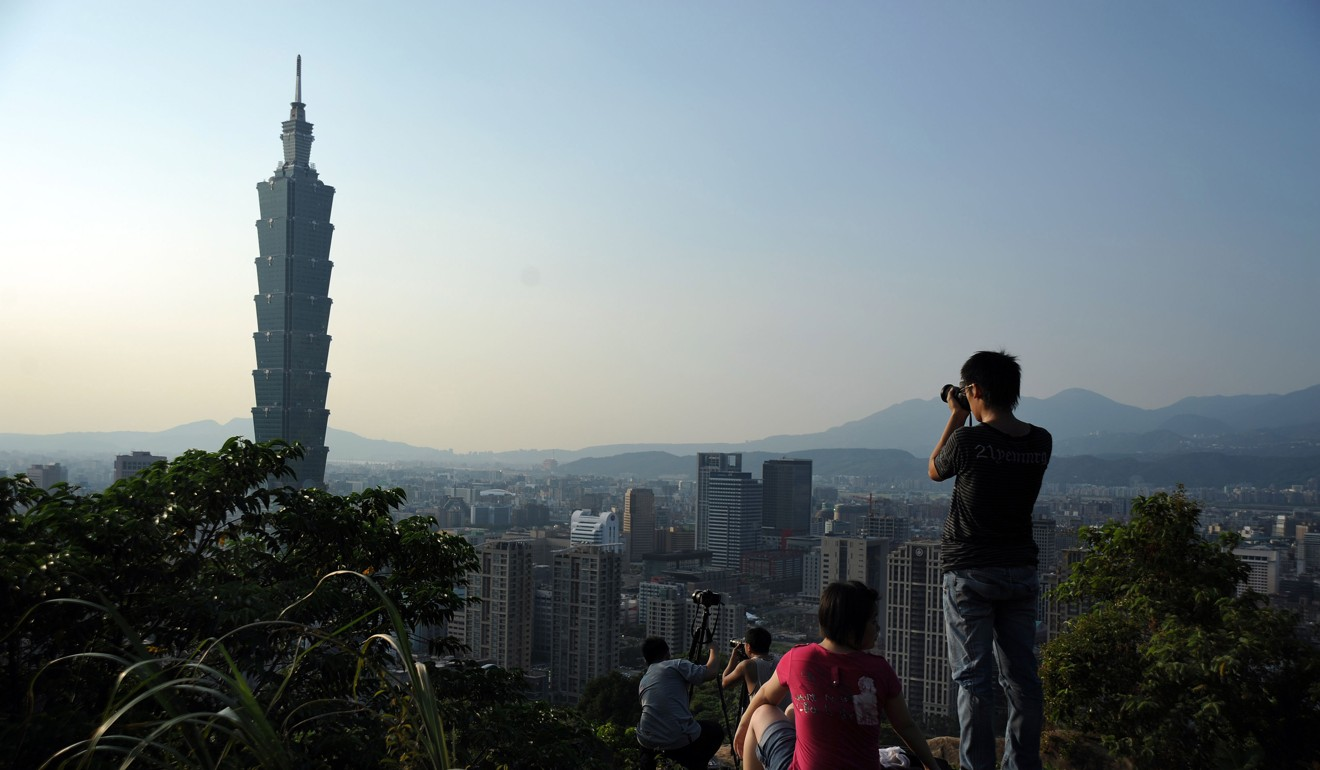 The Best Things To Do On A Taipei Layover From Stinky