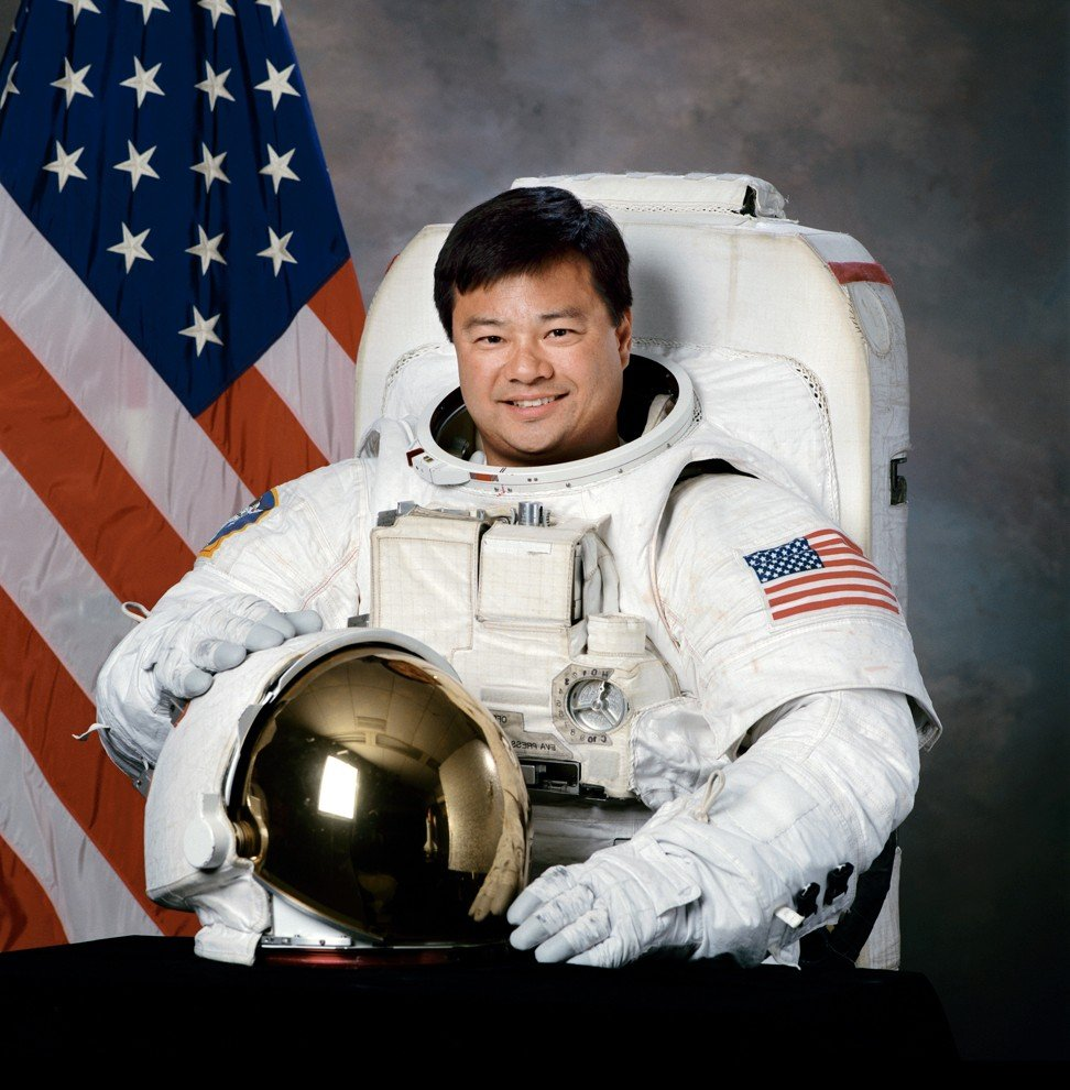 Non Muslim Perspective On The Revolution Of Imam Hussain: Chinese American Astronaut On How His Space Dream Came