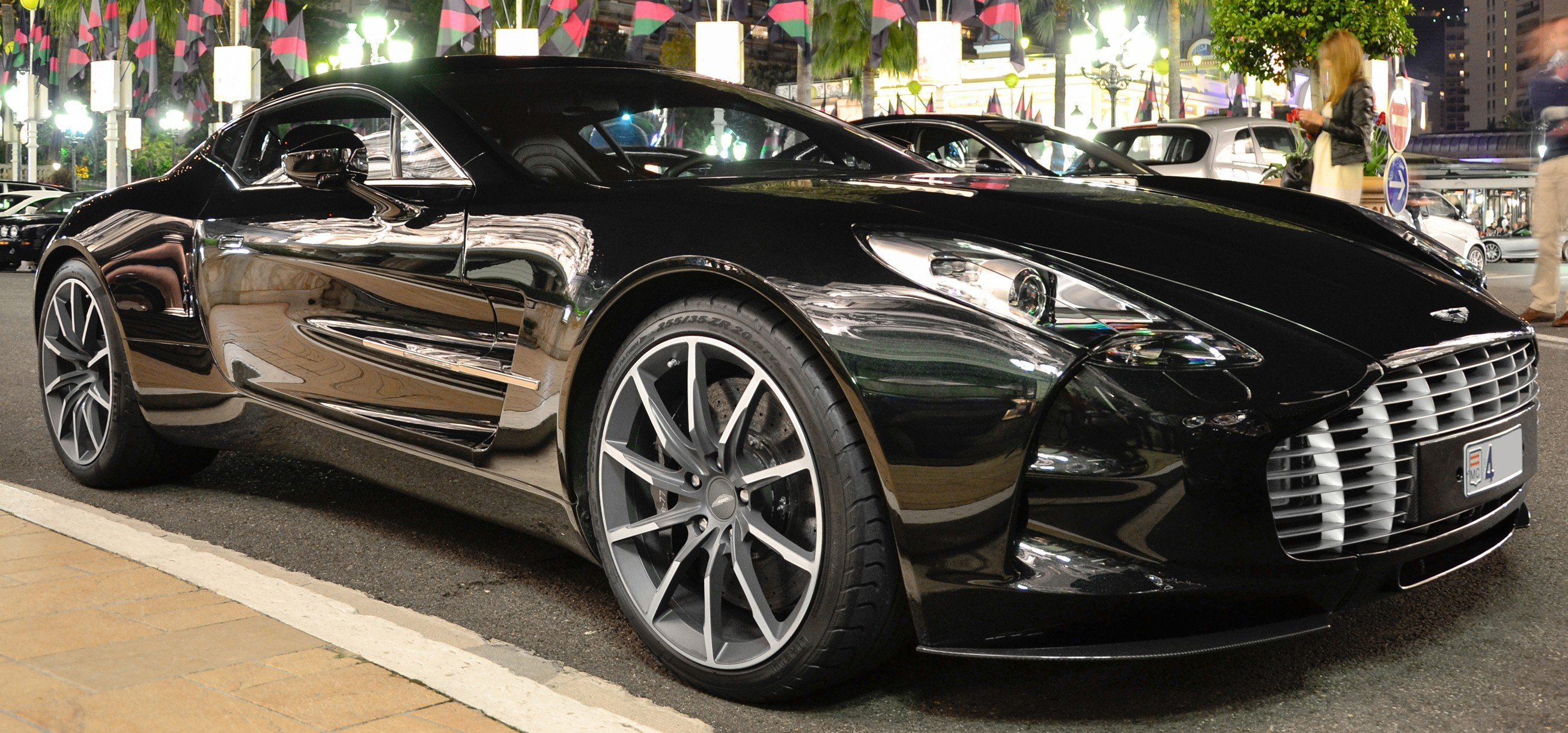 Aston Martin One-77 For Sale >> Aston Martin One 77 Could Be New Zealand S Most Expensive