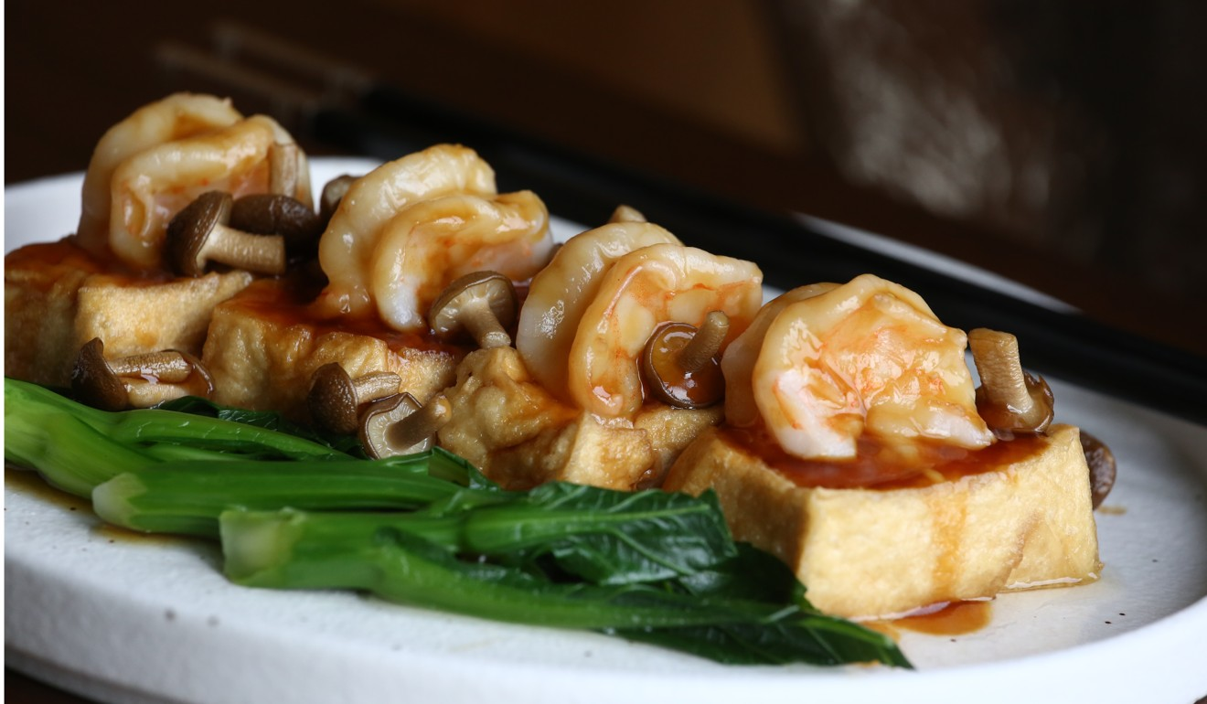 Best Food South Shaanxi