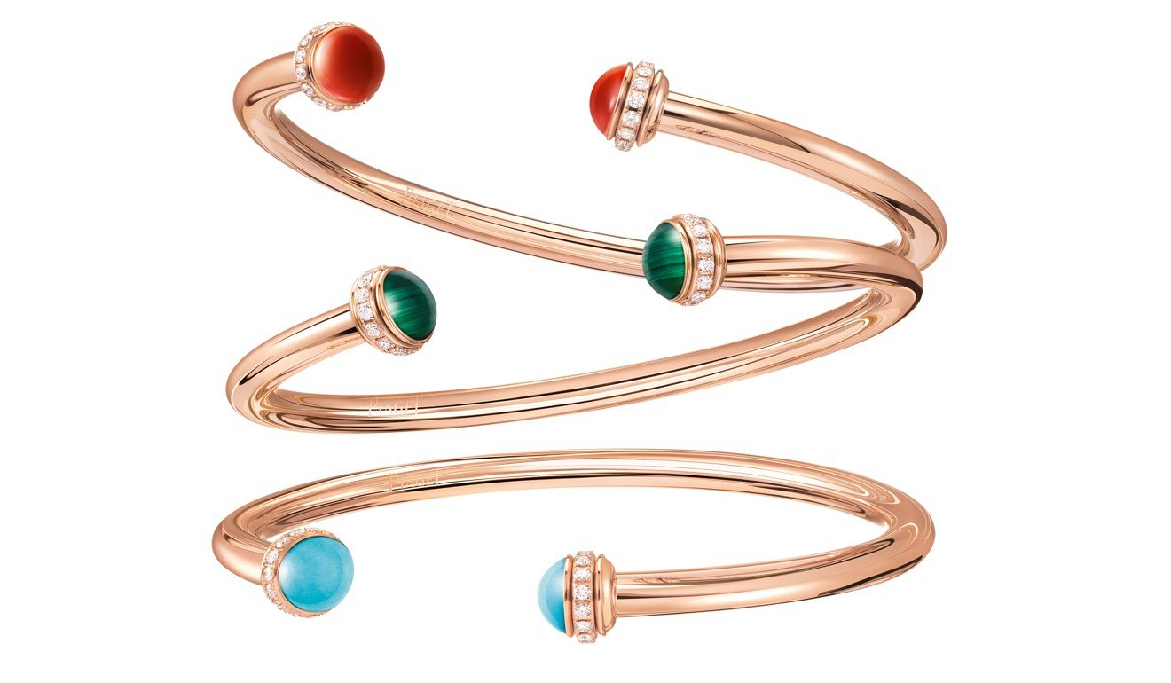 Why are luxury jewellers reviving rose gold Style Magazine