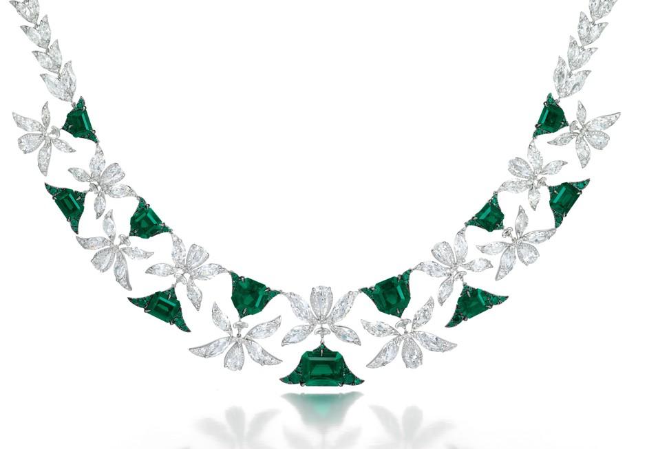 Why Asian jewellery designers are earning international esteem
