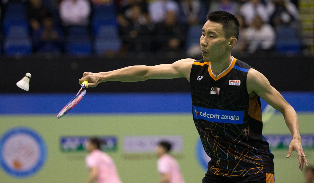 Losing at the worlds still bothers me says Malaysian ace Lee