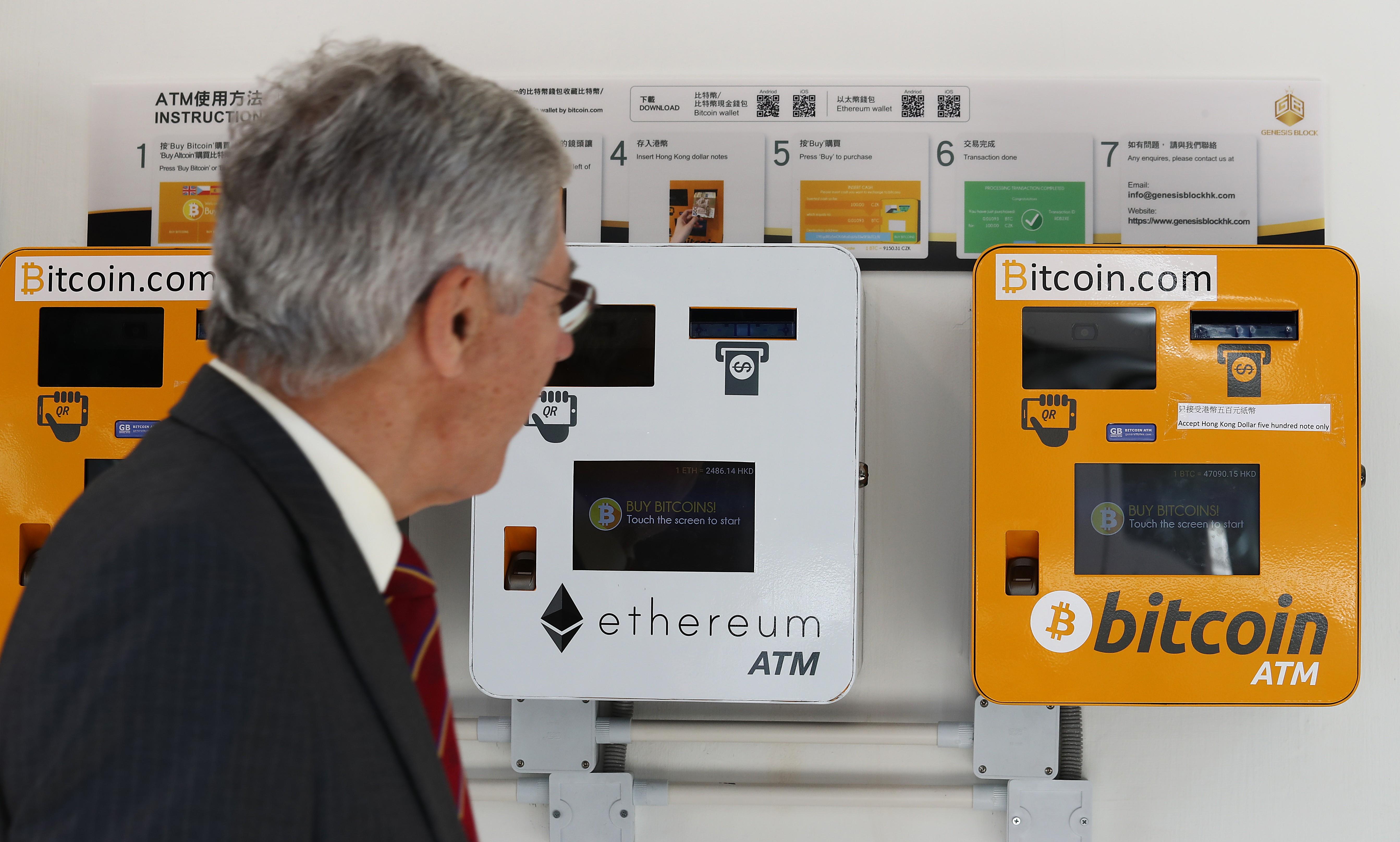 insidie di trading bitcoin cambia btc in contanti