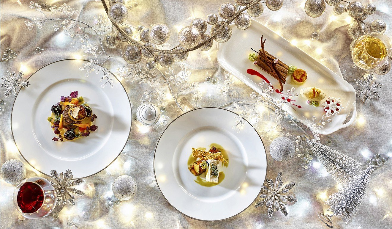 24 Christmas menus to delight Hong Kong diners | Style Magazine ...