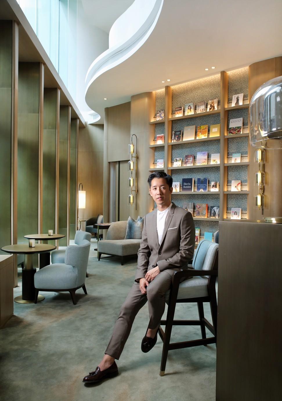 Lighting Tips From Hong Kong Designer Andre Fu Style