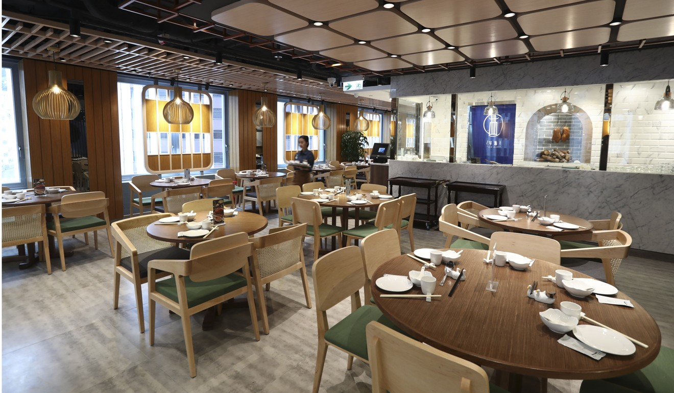 Restaurant review: Zither Garden in Wan Chai – tasty Chinese fare ...