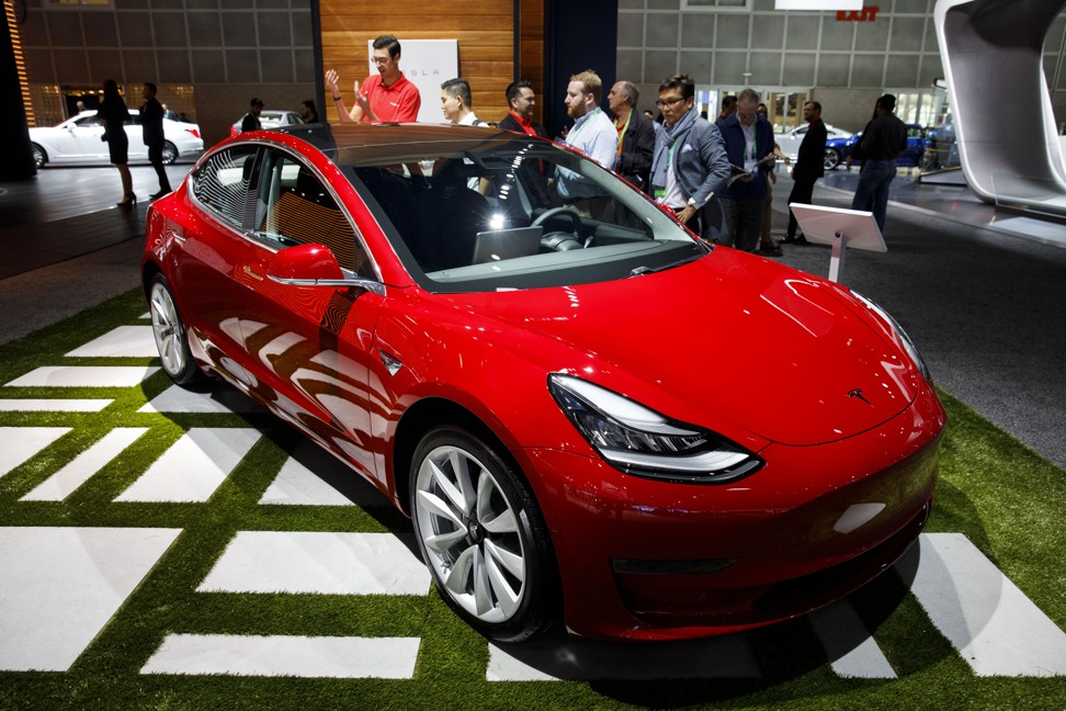 Tesla Model 3 And 15 Other New Luxury Cars And Suvs That Will Shake